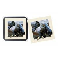 China Lovely Cute Animal Art Printing 5d Lenticular Picture / HD Animal Pictures on sale