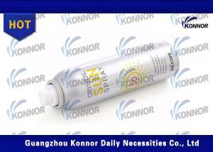 China Water Supreme Hydration Moisturizing Skin Mist Sunscreen Spray With Aluminum Bottles on sale