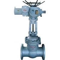 Steel taper - seat Cast Steel Gate Valve with cartridge spindle DN 800 PN 64