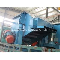 China hot sale sand crusher used in the resin sand process