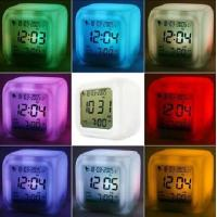 China led gifts clock on sale
