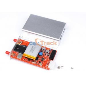China Full Function Fuel Sensor 3G GPS Tracker For Vehicles , GSM GPS Tracking on sale