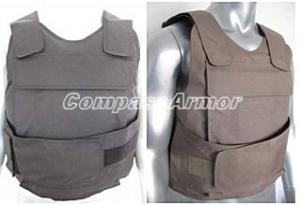 Quality S - XXL Tactical Military Bulletproof Vest for Rifles Shot M80, SS109, AK47 MSC for sale