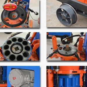China Supply Coal Mining  Wet Refractory Gunite Shotcrete Machine on sale