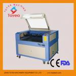 El laser empaqueta la cortadora del laser 1400 x 900m m TIE-1490