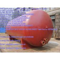Sell :Spec SA302GrA A302GrA/B/C/D+N/Boiler Steel Plate