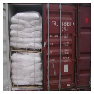 China Caustic Soda in 25kg Bags Factory in China on sale
