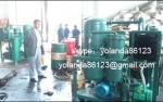 Used Hydraulic Oil Regeneration Vacuum Purifier, Oil Recycling System TYA-R-50