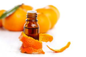China Sweet Orange Essential Oil on sale