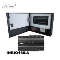 One Door Fingerprint Access Control Board Biometric Door Access Control System