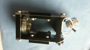 China DEK Screen Printing Machine Parts DEK Squeegee pressure Sensor 183452 0.5KG on sale