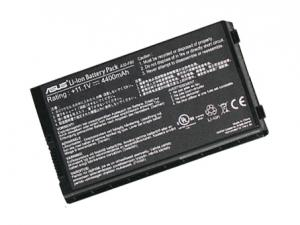 China Original Laptop Accessory A32-F80 A32-F80A Battery for ASUS F80 F80H X61 X85 series on sale