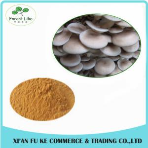 China Anti-cancer Plant China Export Fresh Oyster Mushroom Extract on sale