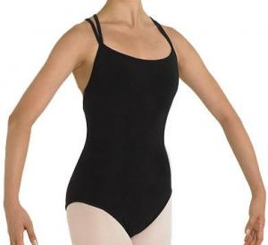 China Adult Camisole Dance Leotards/ Dance Wear on sale