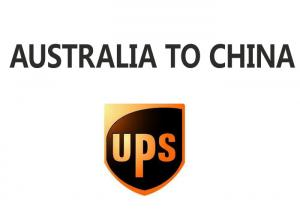 China Courier Air Freight Transportation , Air Global Logistics Australia To China on sale