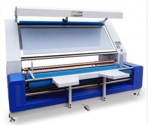 China Multi - Function Textile Testing Machine / Electronic Automatic Edge Fabric Inspection Machine on sale