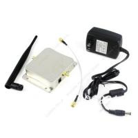China Signal Booster | 5W 2.4G Wifi Wireless Broadband Amplifier on sale