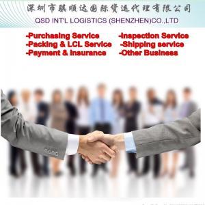 China Agente compuesto de aluminio de la externalización del revestimiento de la pared del tablero Sourcing/ACP on sale