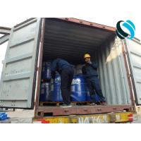 HDEP Drum Packaging Ammonia Solution 25 Density For Cosmetic Production Line