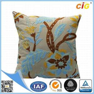 China Customized Printing Decorative Throw Pillows Covers For Home / Outdoor / Car Seat / Couch on sale