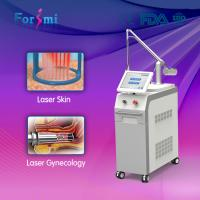 Fractional Co2 fractional Laser vaginal tightening acne scar removal laser machine