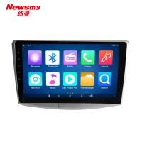 China Magotan CC 10 inch large screen built in 4G car DVD player navigation central multimedia system on sale
