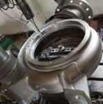 ANSI Process Pump Parts- Casings, Impellers etc. for Goulds and Durco pumps
