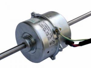 China AC Fan Motor on sale