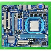 China Gigabyte GA-78LMT-S2P Doli minilab Linux Motherboard used on sale