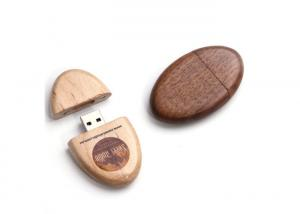 China Custom iphone  wooden USB pendrive 4G, sandisk usb flash drive on sale