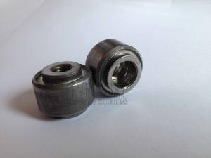 China Non standard nuts,special precision product for machine and automobile on sale