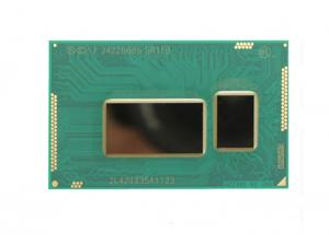 China Core I7-4510U SR1EB Intel Core I7 Laptop Processor  4MB Cache  Up To  3.1GHz on sale