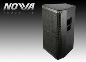 China Professional Audio Concert Sound System Durable With 96dB/M/W Sensitivity on sale