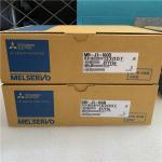 Industrial MR J3 100B 1KW Mitsubishi Servo Drive MELSERVO J3 Series