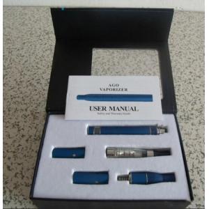 China portable Ago 3 in 1 kit, triple use vaporizer, huge vapor e-cigs on sale