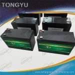 China Bike Light Lithium LiFePO4 Rechargeable Battery 12V 7Ah For Bike Lights , Robotics wholesale