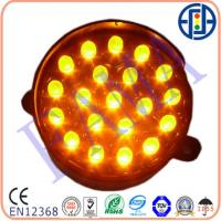 China 52mm LED Traffic Signal Lights on sale