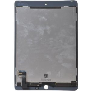 China Black / White Ipad Touch Screen Ipad 3 LCD Screen Fingerprint Resistant on sale