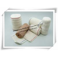 China CE ISO Approved Cotton Crepe Bandage Easily Wrapped For Medical Insulation on sale