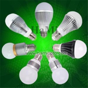 China E27 Led Bulb Light 10W supplier