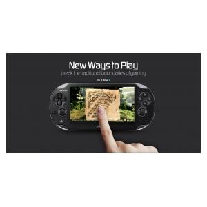 China 5 inch PSV (3G/Wi-Fi version) hand play game control on sale