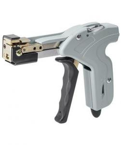 China LY-600N Stainless Steel Cable Tie Gun w/ 4 Levels Adjustable Tension & Automatic Cutter on sale
