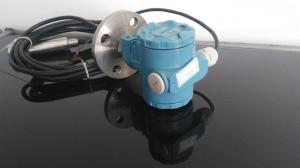 China High Stability Hydrostatic Level Transmitter , Liquid Level Transmitter on sale