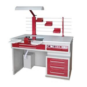 China 500W Dental Lab Equipment Aixin AX-JT3 Single Person Use Dental Workstation on sale