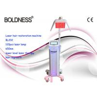 hair loss treatment Laser Hair Growth Machines Rejuvenation Fast Restoring Bald Head Natural