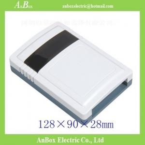 China 128*90*28mm wholesale plastic enclosure for rfid smart card reader writer on sale