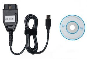 China CAN Commander 5.1 for VW, AUDI, Auto Diagnostic Tool for  with 16pin Interface on sale
