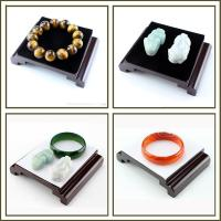 Elegent Pallet Acrylic Jewellry Display Stands , Bracelet Jewellery Display Tray