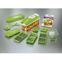 Vegetable Nicer Dicer Plus