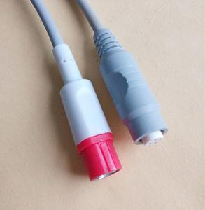 China Siemens IBP Cable With HP Transducer Side Light Grey TPU Material Cable on sale